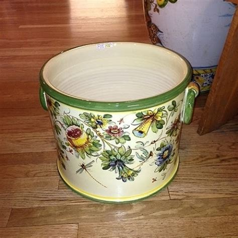 planters archives italian pottery outlet