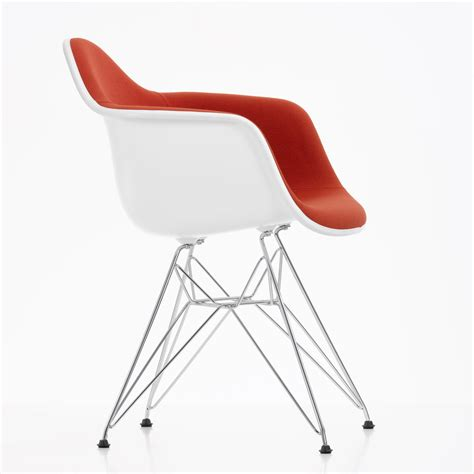 eames plastic armchair dar vitra eames plastic armchair dar upholstered