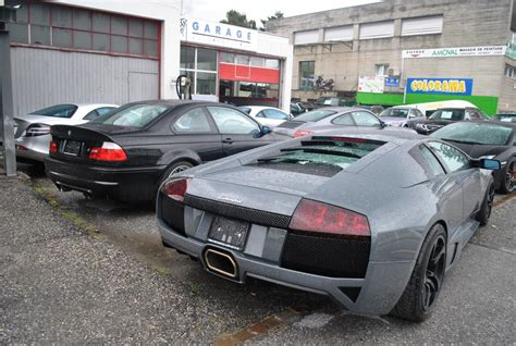zion cars out of nothing supercar dealership in sion