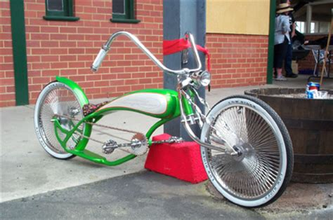 perkenalkan lowrider low ride bike costum anangracksort s