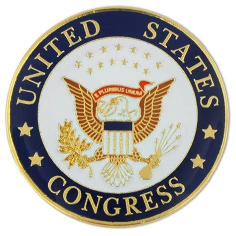 U S Congress u s congress pin pinmart