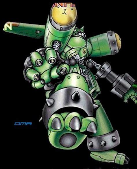 Digimon Rapidmon Bandai Original dma digi dex megagargomon