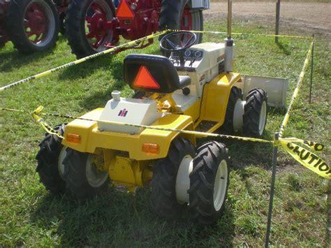Articulated Garden Tractor by Articulated Garden Tractor Car Interior Design