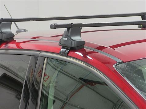 2013 Escape Roof Rack by Thule Roof Rack For 2013 Ford Escape Etrailer