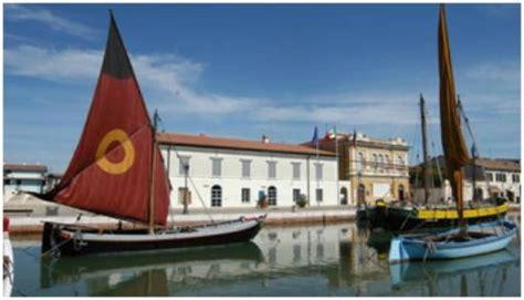 ristoranti a cesenatico sul porto canale la marineria di cesenatico sul porto canale picture of