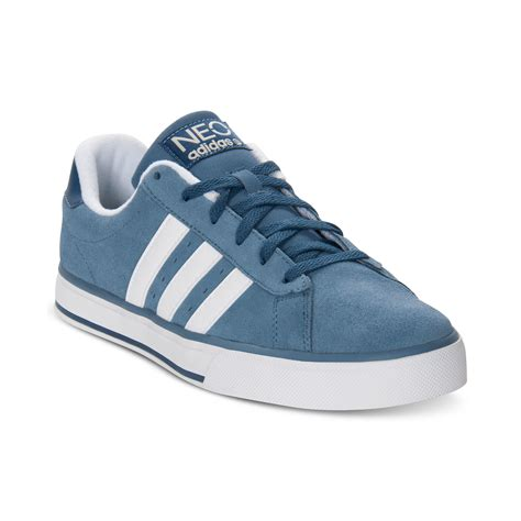 adidas se daily vulc athletic shoes adidas se daily vulc sneakers in blue for slate