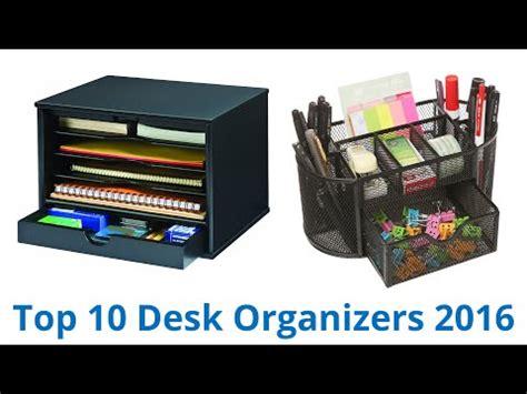 best desk organizers 2017 desk organizer buzzpls com