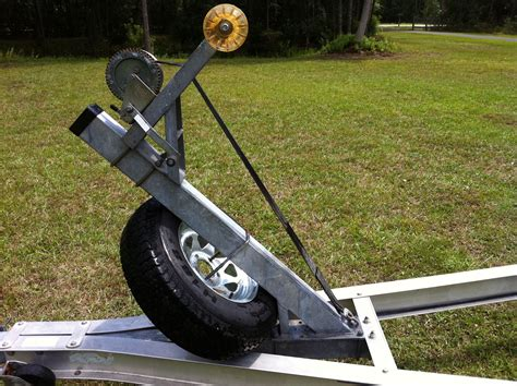 are aluminum boat trailers good 26 aluminum tandem torsion axle boat trailer the hull