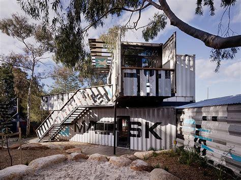 skinners adventure playground architecture