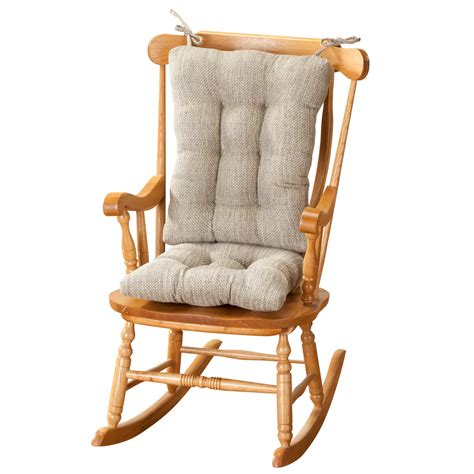 tyson rocking chair cushion set rocker cushions miles kimball