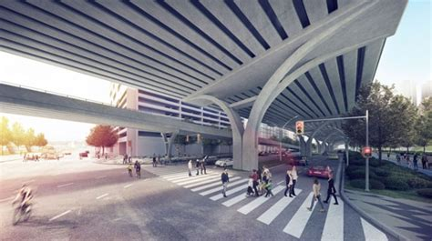 Central Access Detox Toronto Number by The Gardiner Expressway Won T Be Fixed Any Time Soon