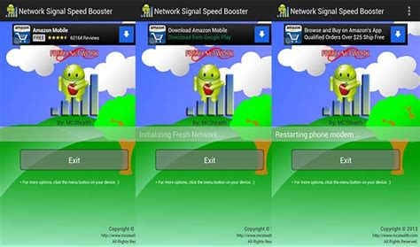 network booster apk network signal speed booster apk descarga juegosandroid98