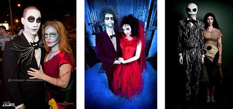 halloween themes for 2015 18 best creative halloween costume ideas for couples