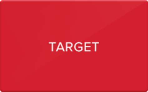 Buy Gift Card With Target Gift Card - buy target gift cards raise