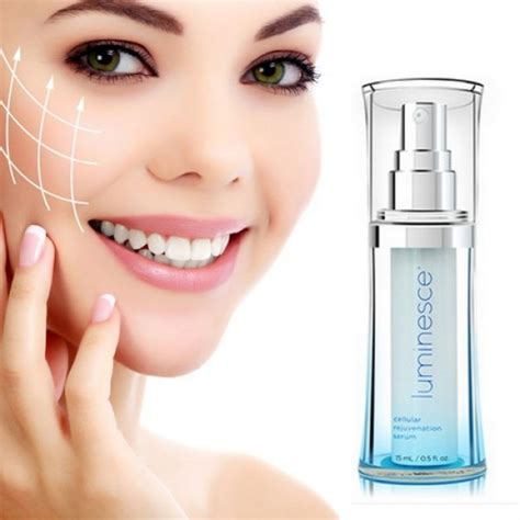 Serum Luminesce jeunesse luminesce cellular rejuvenation serum wholesale