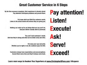 6 steps to great customer service flickr photo