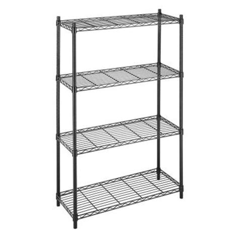 whitmor deluxe rack collection 36 in x 54 in supreme 4