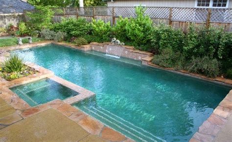 simple pool 10 modern swimming pool design and simple home inspirations