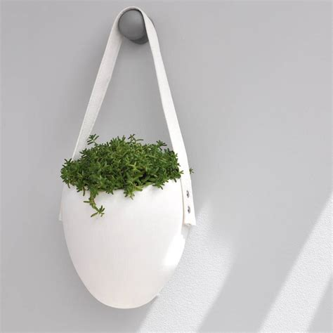 Hanging Planter by Hanging Wall Planter Interior Design Ideas