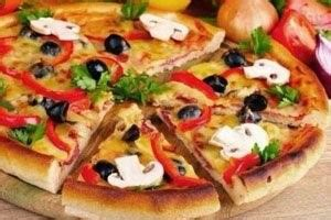 domino pizza kalori 1 dilim dominos vegi pizza orta boy ka 231 kalori