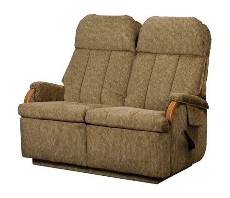 Lazy Boy Rv Recliners by Lambright Relaxor Loveseat Recliner Glastop Rv Furniture