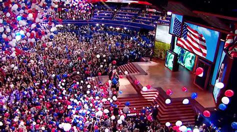 convention 2016 2016 republican convention broken for donald
