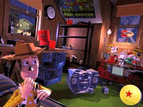 Buzz Lightyear Bedroom gameplay follow up more toy story activity center youtube