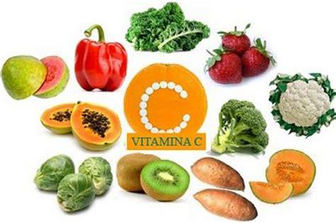 alimento rico en vitamina c alimentos ricos en vitamina c el segundo te sorprender 225