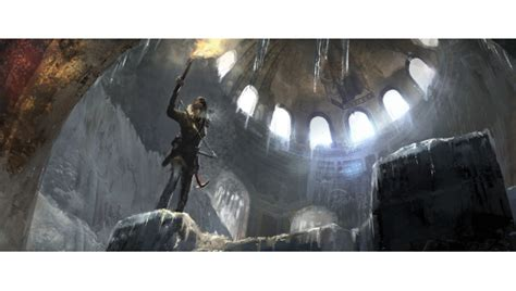 microsoft is the publisher of rise of the tomb raider rise of the tomb raider microsoft ist publisher news