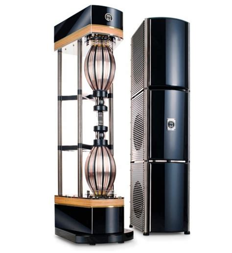 mbl 101 x treme omnidirectional floorstanding loudspeakers