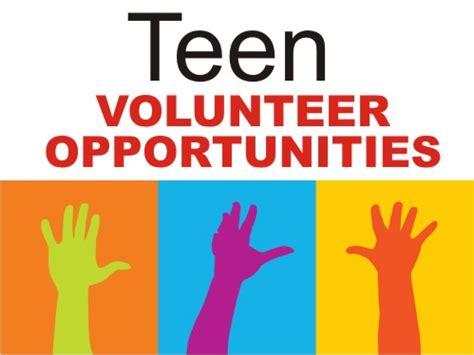 volunteer service image gallery community hours