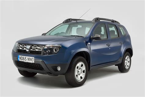 used dacia duster review auto express