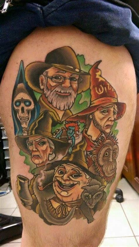 discworld tattoo designs best 25 discworld ideas on drastic