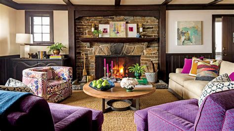 southern living family rooms 3 decorating rules to start ignoring now southern living