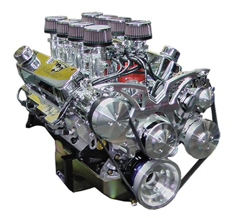big block ford crate engines ford engines proformance unlimited inc
