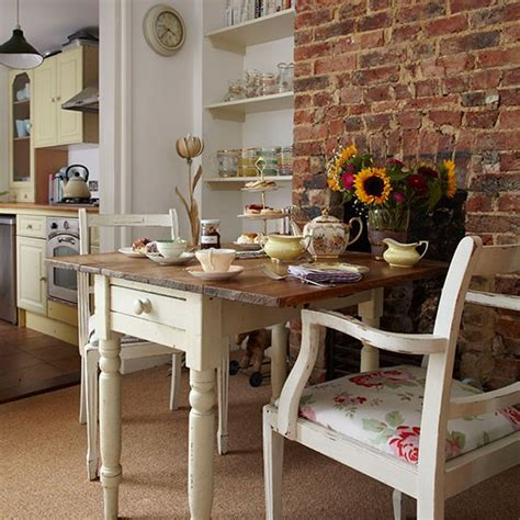 brickwork and dining room dining room decorating