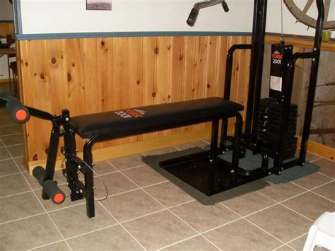 exercice bench york 2001 rockland ottawa