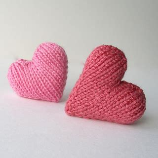 ravelry patterns library little hearts ravelry hearts pattern by amanda berry