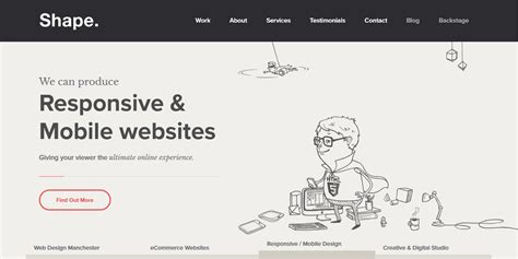 web design trends 2018 what to expect in the