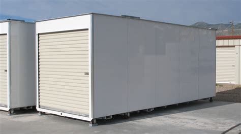 Storage Units Pods by 4 Things You Didn T About Portable Storage Units