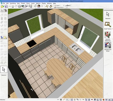 Home Design Software For Diy 3d Architect Home Designer Software Home Design Software