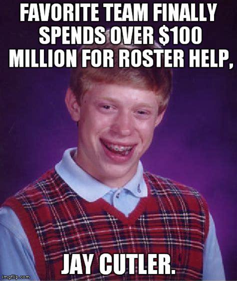 Jay Cutler Memes - jay cutler meme