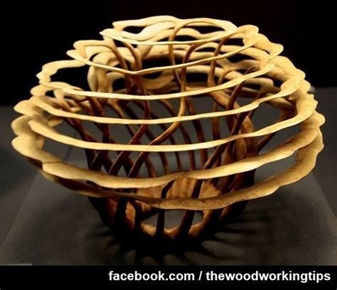 woodworking artists i that wood by alain mailland so neat and