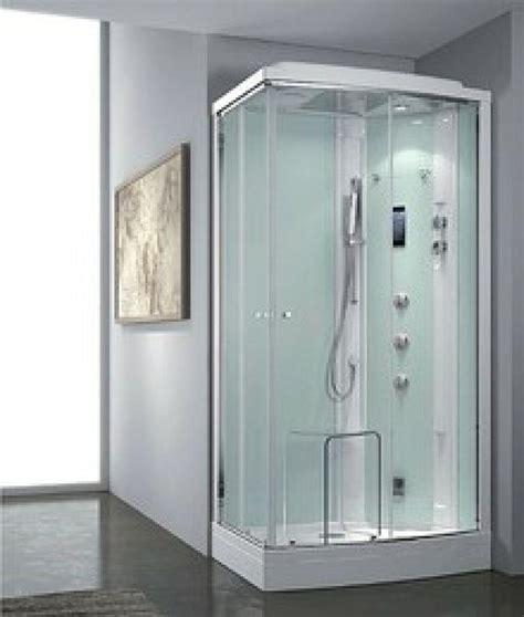 box doccia multifunzioni prezzo idrocabina box doccia zenitale multifunzione