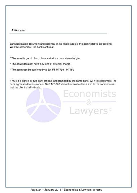 Bank Letter Rwa rwa letter format letter format 2017
