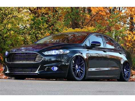 fusion air lift performance air suspension front