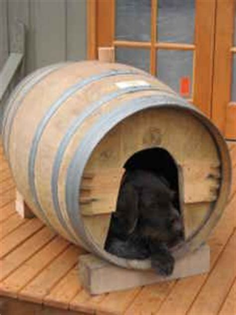 dog house barrel wine barrel ideas on pinterest wine barrels barrels and dog houses