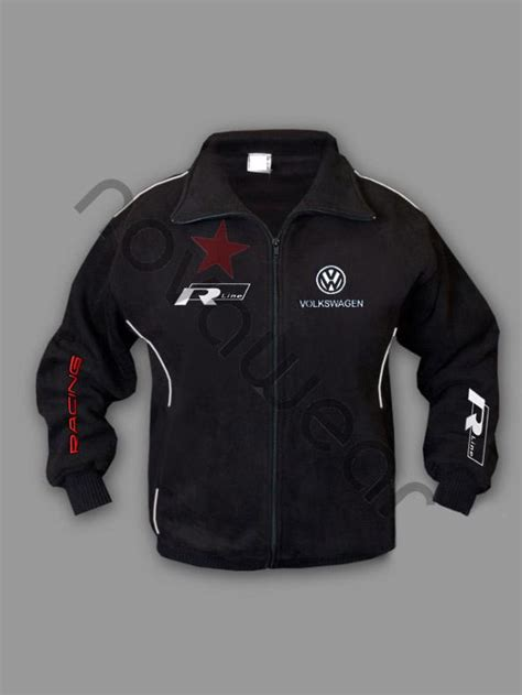 volkswagen   fleece jacket vw merchandise vw caps vw clothes
