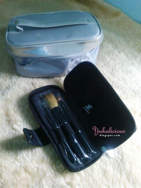 Lt Pro Lipstick By Megaria Store yukalicious review la tulipe decorative palette a