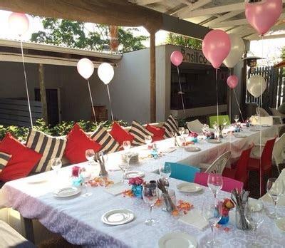 Kitchen Tea Venues Pretoria by Baby Shower And Bridal Shower Venues In Salt Rock Durban